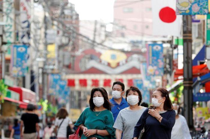 东京都知事:东京紧急事态将持续至5月31日