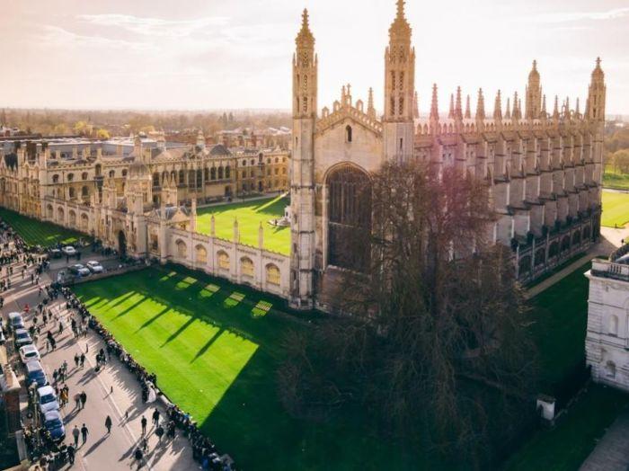"""剑桥大学澄清:并非变""""网校""""!英大学是否退学费?教育界回应"""