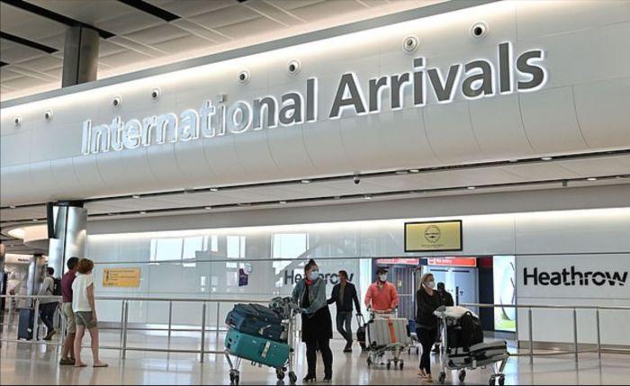 留学生注意!英国6月8日起入境隔离14天,大学和私校出新规