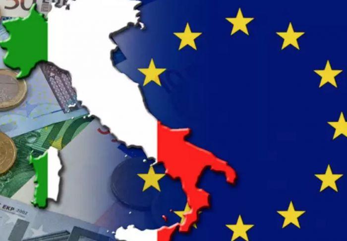 """意大利""""亲华疑欧"""",英智库主管:欧盟将丧失凝聚力"""