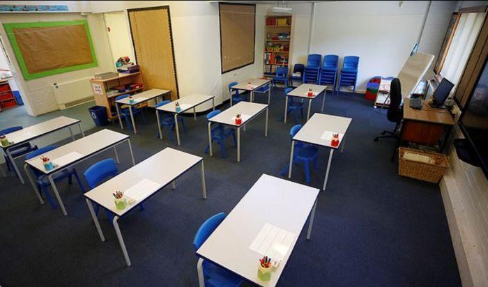 英国6月1日就复课,学校变这样!家长亲述:担心孩子难适应
