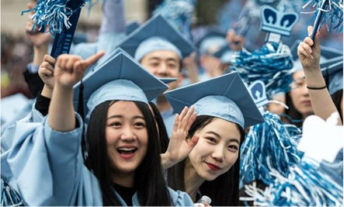 留英中国学生亲述回国找工作体验!疫情下,机遇仍比困难多?