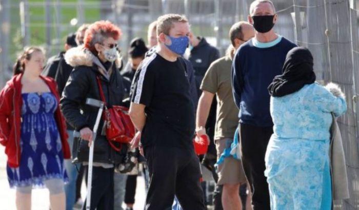 英国疫情反弹,这些学校出现确诊!伦敦哪些区域高危?