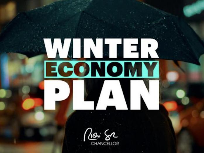 英政府宣布继续帮助企业发工资!真能保就业过寒冬?