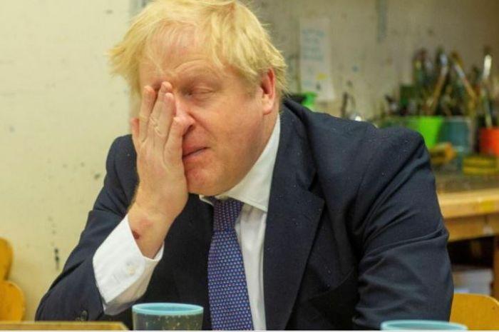 """约翰逊""""抱怨""""养娃压力大,另有内情!英国历任首相谁最会赚钱?"""