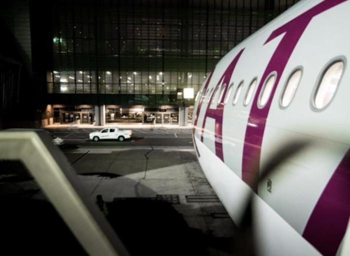 闻所未闻!多名女性在多哈机场遭脱衣检查 澳大利亚表示强烈不满