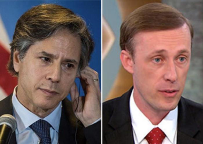 美媒:决定美国未来外交政策的不是拜登选的两名官员,而是中国