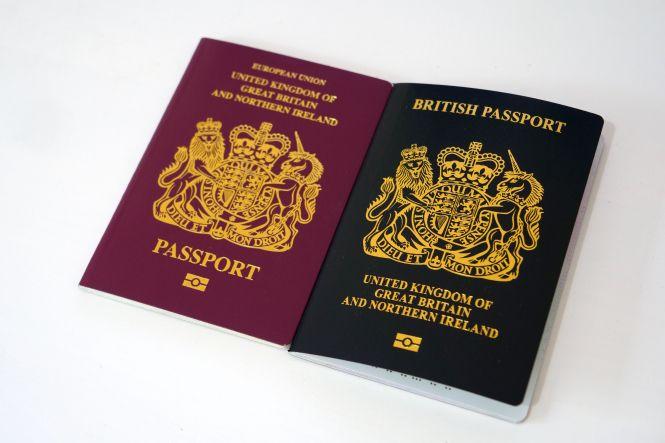 2021年1月1日起,欧盟护照持有者如何在英国安家落户?英国护照持有者如何在欧盟工作和生活?