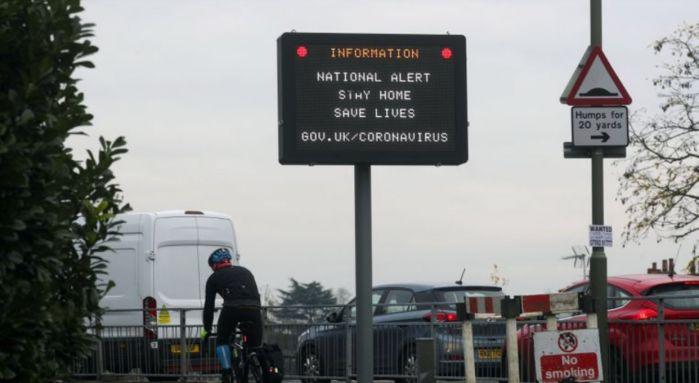疫情下的世界|英大臣:英国或在3月部分解封!入境英国须提供新冠阴性证明
