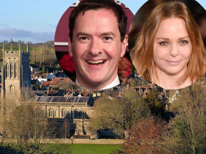 英国名流疫情下热衷乡下买房,推高小镇房价!十大热门乡村都在哪?