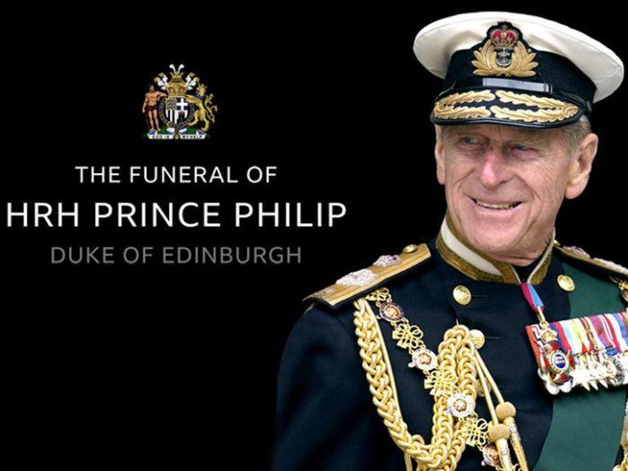 菲利普亲王葬礼细节出炉,30人出席名单不简单!威廉哈里分开走,弥合嫌隙难?