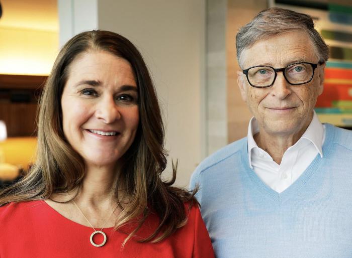美媒:比尔·盖茨夫妇自2019年起就酝酿离婚事宜