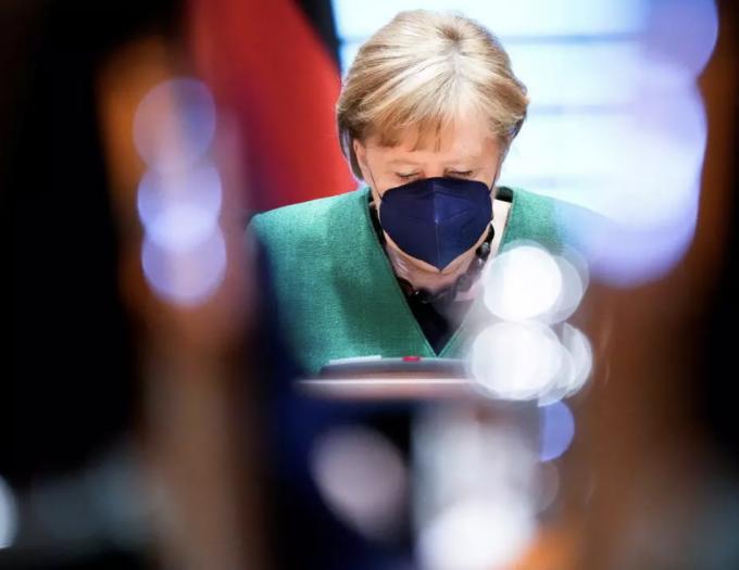 丹麦媒体:美国情报机构曾通过丹麦电缆监视默克尔等欧洲高官