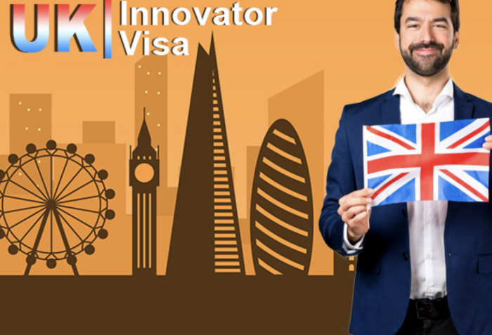 分析 如何申请英国创新者签证?