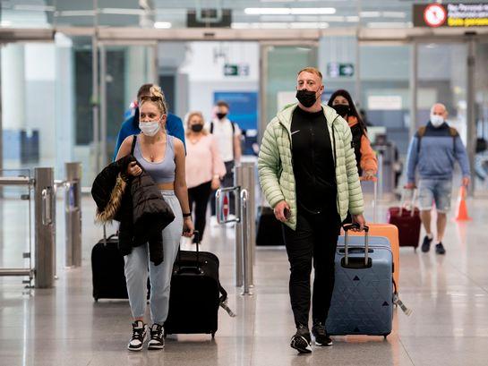英国8月起将对这些旅客敞开大门,入境免隔离!来看详细规定
