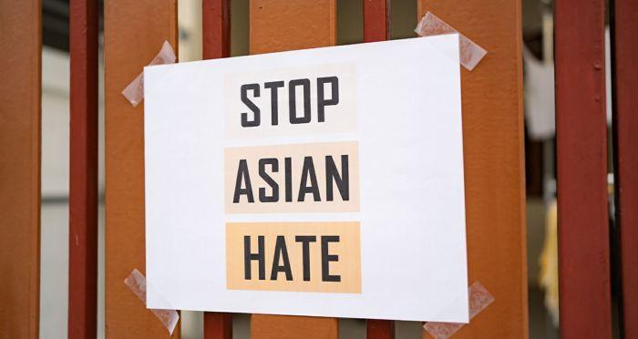"""在线论坛""""停止亚裔仇恨:种族主义和新冷战的兴起""""将在英国举行"""